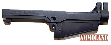 Coonan Type Ic Fal Receiver Ammoland Com