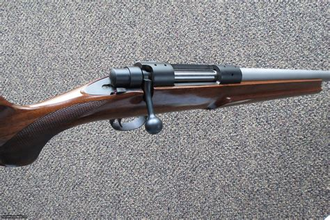 Cooper 22 Magnum Rifle