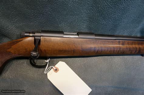 Cooper Model 57m Jackson Squirrel Rifle