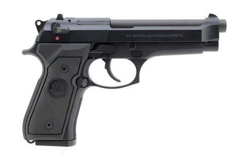 Cop Handgun