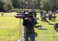 Copicut Rifle Range