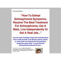 Coping with psychosis and schizophrenia package online coupon