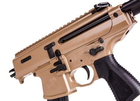Copperhead 9mm Pistol 3