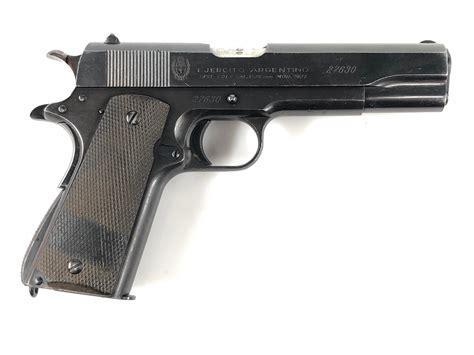 Copy 1911 Colt Argentine