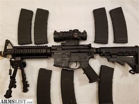 Core Ar 15 M4 For Sale