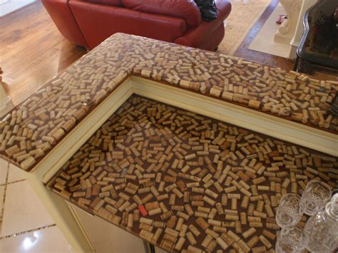 Cork Countertops Interiors Inside Ideas Interiors design about Everything [magnanprojects.com]