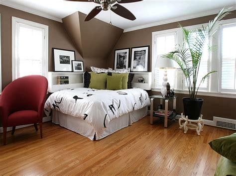 Corner Bed Decorating Ideas