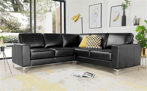 Corner Leather Sofa Sets
