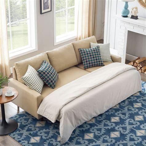 Corner Sleeper Sofa