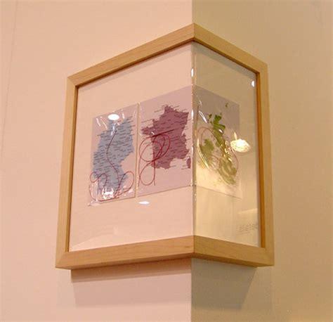 Corner picture frames Image