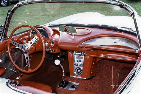 Corvette C1 Interior Make Your Own Beautiful  HD Wallpapers, Images Over 1000+ [ralydesign.ml]