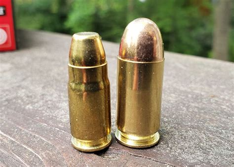 Cost Of 9mm Vs 45 Cal Ammo