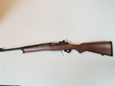 Cost Of A Mini 14 Ruger