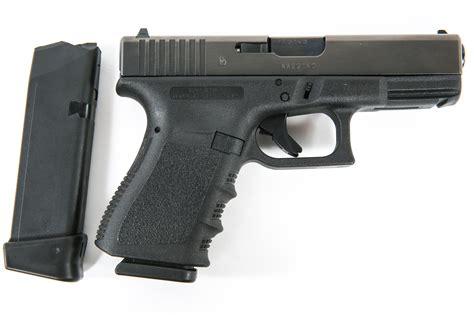Cost Of Glock 40 Caliber Handguns