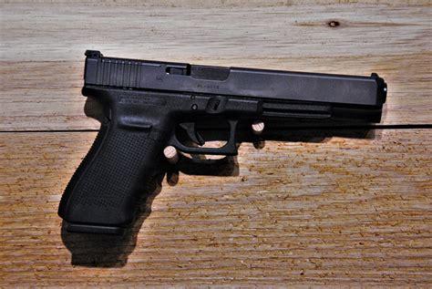 Cost Of Glock40 Caliber Handguns