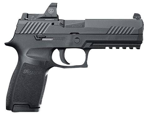 Cost Of Sig Sauer P320