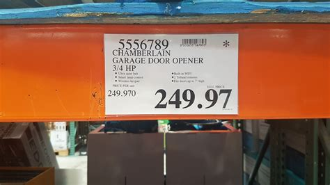 Costco Chamberlain Garage Door Opener Make Your Own Beautiful  HD Wallpapers, Images Over 1000+ [ralydesign.ml]