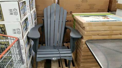 Costco adirondack chairs 129 Image