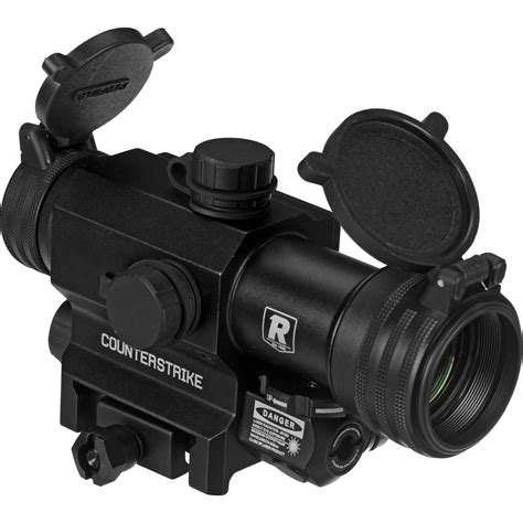 Counterstrike Red And Green Dot Sight