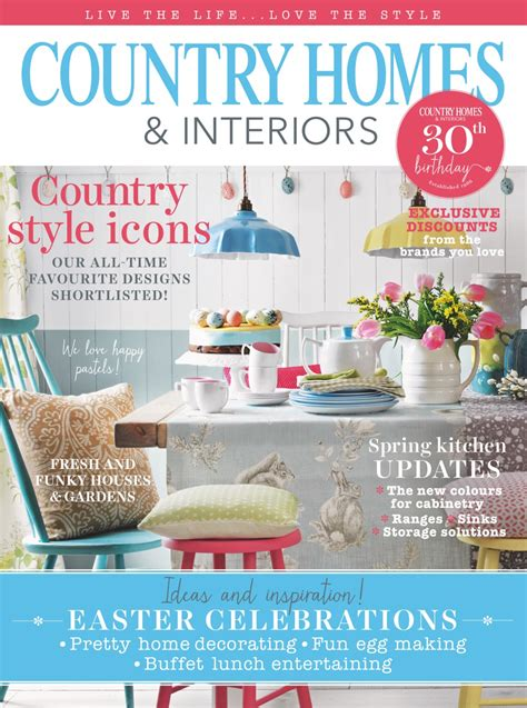 Country Homes Interiors Magazine Subscription Make Your Own Beautiful  HD Wallpapers, Images Over 1000+ [ralydesign.ml]