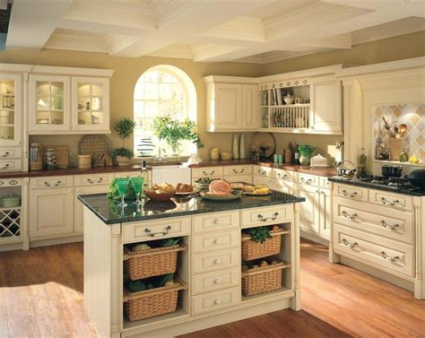 Country Kitchen Cabinets Interiors Inside Ideas Interiors design about Everything [magnanprojects.com]