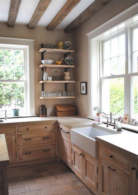 Country Kitchen Designs 2021