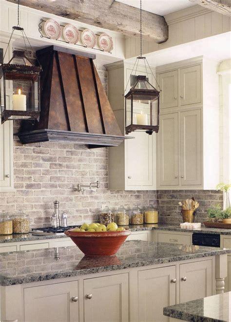 Country Kitchen Backsplash Pictures Image