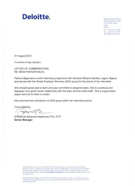 Cover Letter For Public Accounting Internship | Resume Tips ...