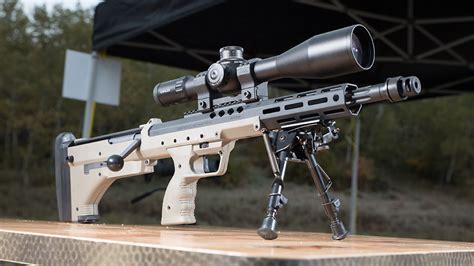 Covert Sniper Rifle