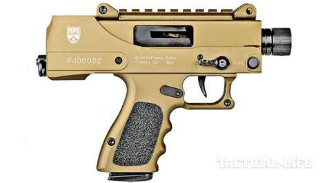 Covert Strike Top 15 Suppressor-Ready Pistols