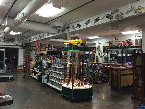 Covington Va Gun Store