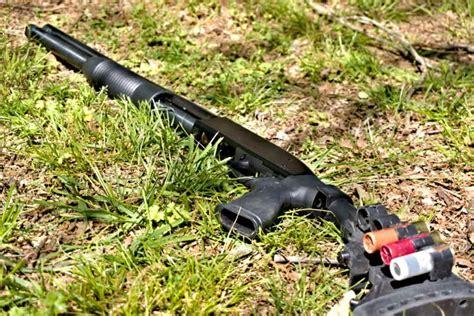 Coyote Hunting Shotgun Setup