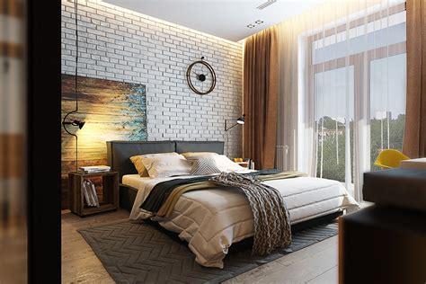 Cozy Bedroom Interior Designs