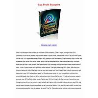 Cpa profits blueprint coupon code