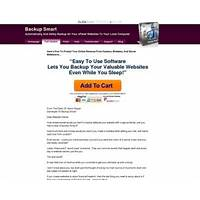 Best cpanel website backup software must have online