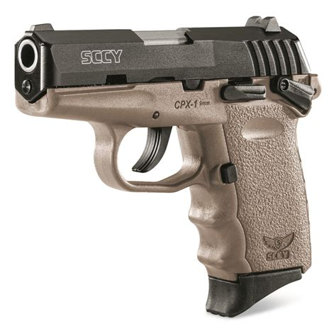 Cpx 9mm