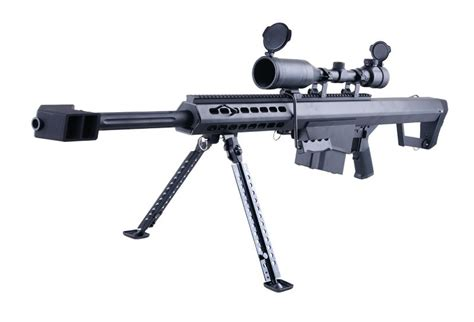Cqb Sniper Rifle