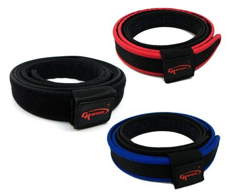 Cr Speed Belt