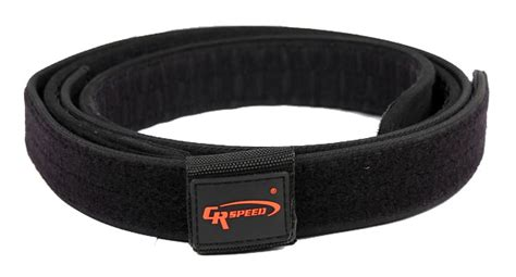 Cr Speed Rescomp Belts For Competition Top Gun Supply