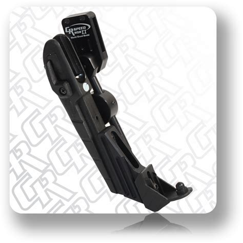 Cr Speed Rescomp Competition Shooting Holsters Gun Parts