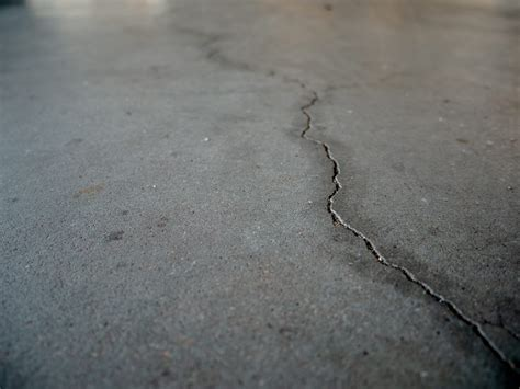 Cracked Garage Floor Make Your Own Beautiful  HD Wallpapers, Images Over 1000+ [ralydesign.ml]