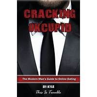 Buy cracking okcupid: the modern man's guide to online dating