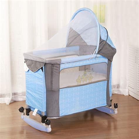 Cradle crib Image