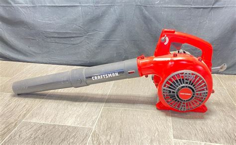 craftsman leaf blower 200 mph 430 cfm pdf manual
