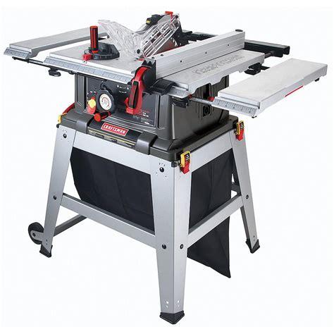 Craftsman table saws Image
