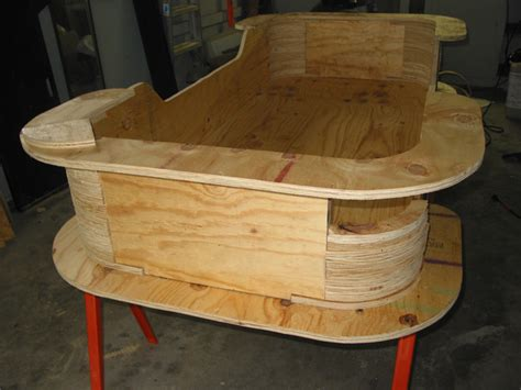 Craps Table Woodworking Plans