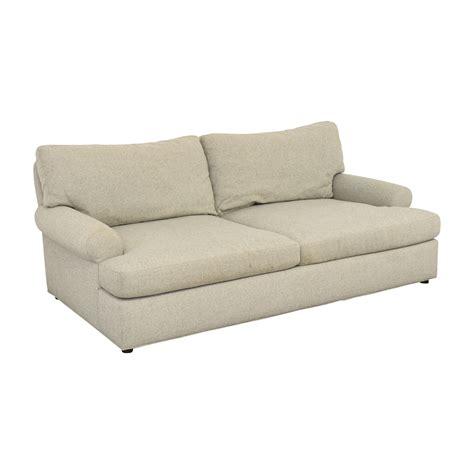 Crate And Barrel Sofa Discontinued