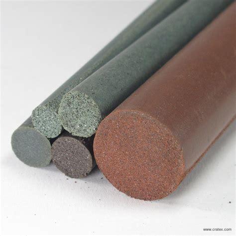 CRATEX Abrasives - Rubber Abrasive Wheels Cones Points Sticks