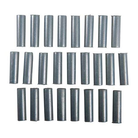 Cratex Replacement Cylinder Points Point, Ex Fine,