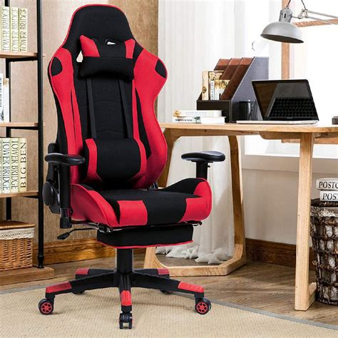 Create a gaming chair Image